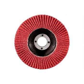 Ламельный шлифовальный круг METABO Flexiamant Super, кераміка (626166000)